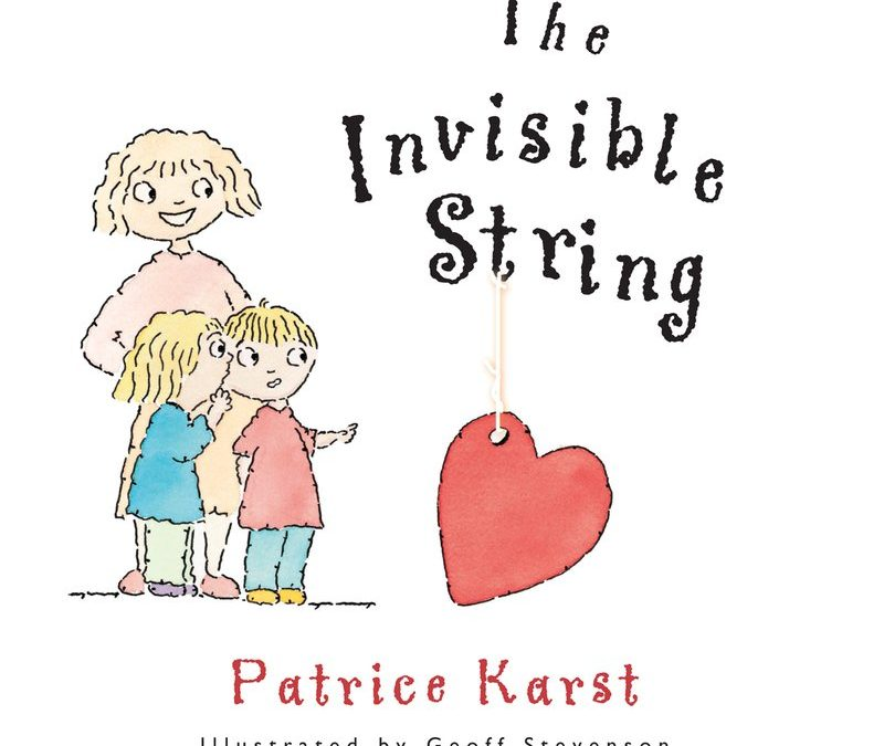 theinvisiblestring